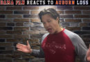 Alabama Football Fan Bobby Wesson Reacts to Auburn Loss Video